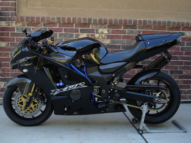 Official September Ride of the Month Entry Thread!! : Kawasaki ZX Forums: Kawasaki Ninja Forum