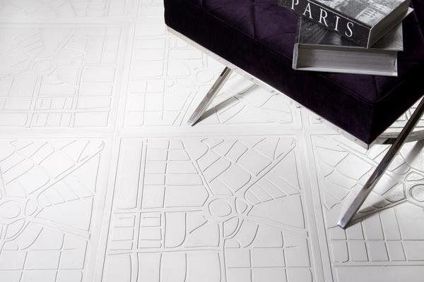 City Floor Tiles
