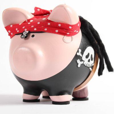 alcancias de ceramica de PEPA LA PIG - Buscar con Google