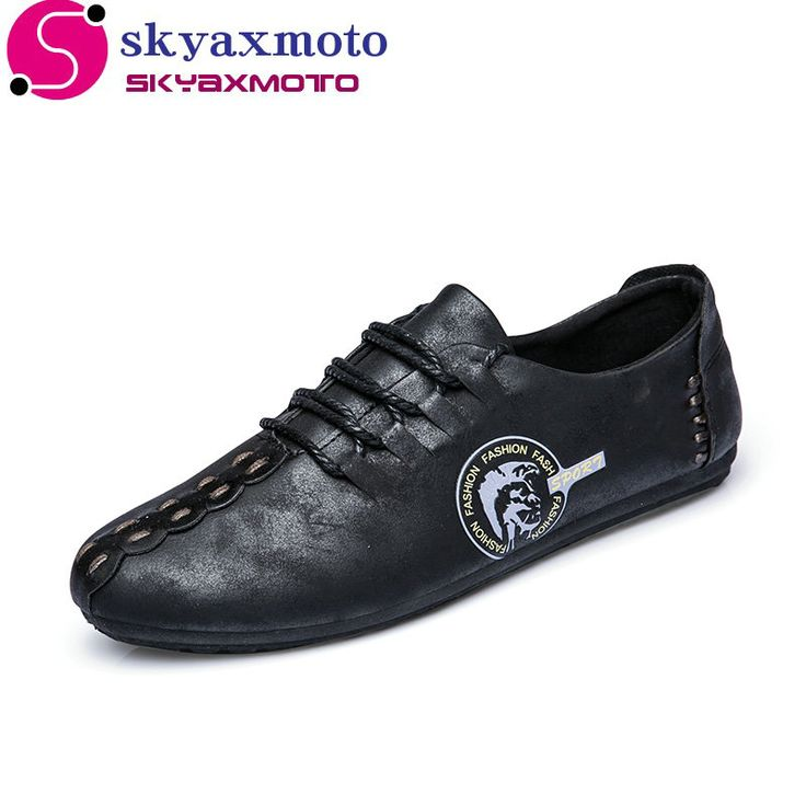 Chaussures en Cuir pour Hommes Formelle Affaires Chaussures Classic Matte PU Cuir Lacets Oxford Doublés Respirant Chaussures de Sport en Cuir pour Hommes (Color : Brown, Size : 42 EU)