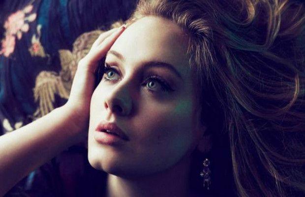 Adele Announces New Tour and Album i