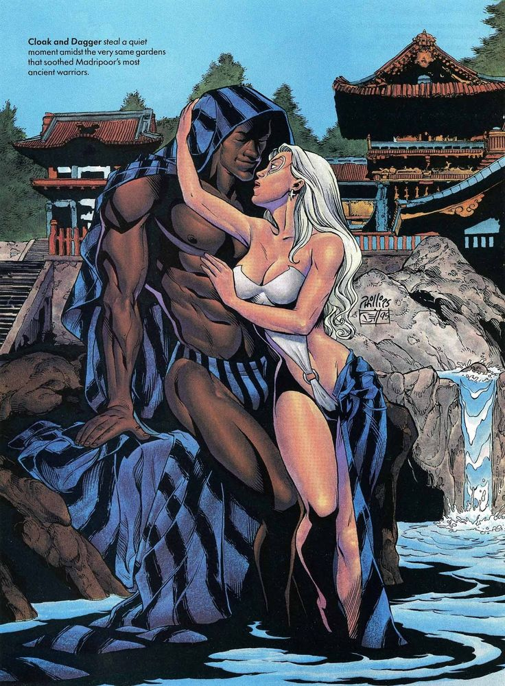 Marvel Swimsuit Special Issue #4 - Read Marvel Swimsuit Special Issue #4 comic online in high quality