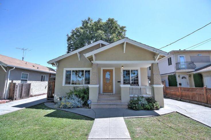 846 Harliss Ave, San Jose, CA 95110
