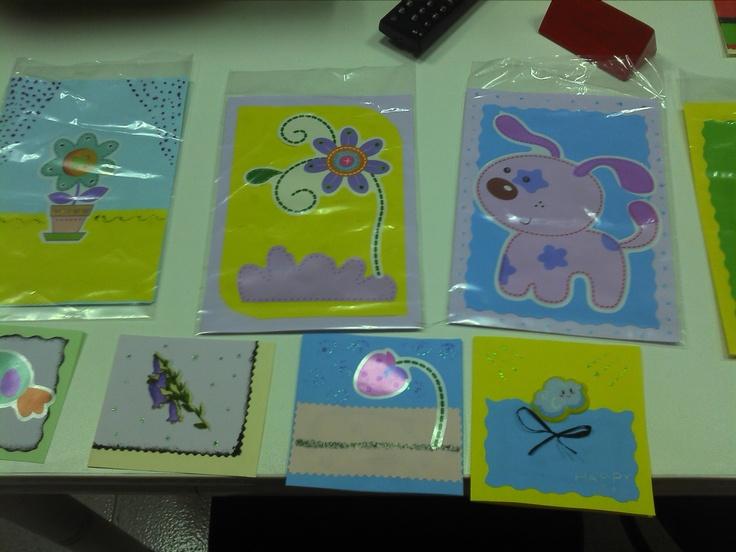Crafts On Candycraft