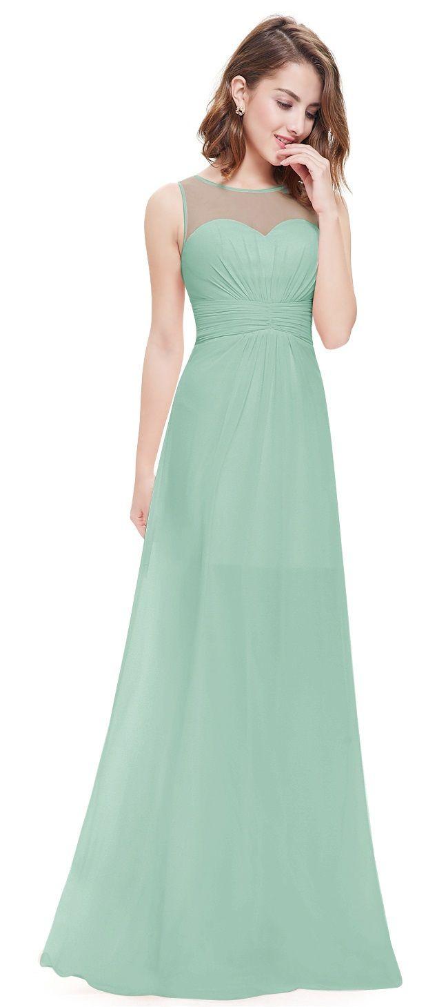 121 best green bridesmaids emerald sage pale green dresses green bridesmaids green dress ombrellifo Choice Image