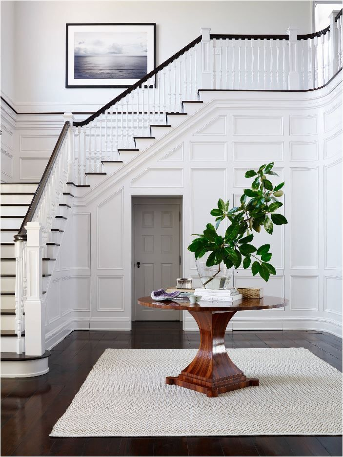 Lovely Thinking A Staircase Makeover Is Too Costly Or Hard. You May Want To Think  Again