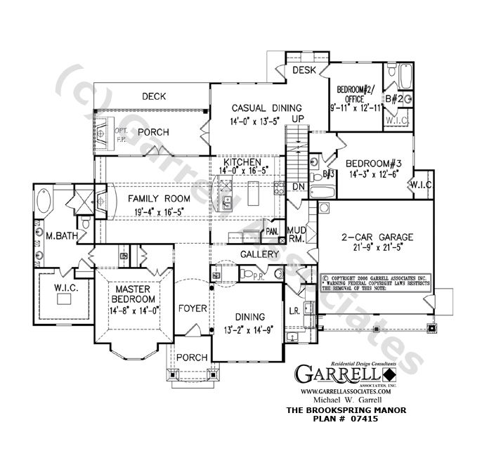 Award Winning House Plans Ranch: 10+ Images About Home On Pinterest