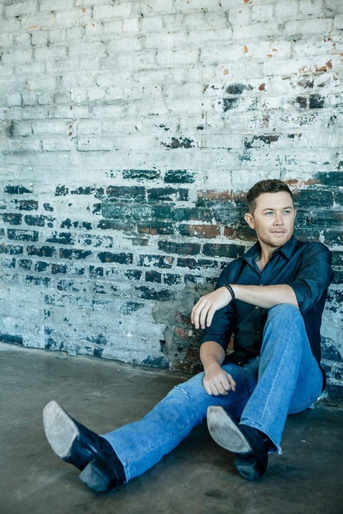 Scotty McCreery - Nash Country Daily