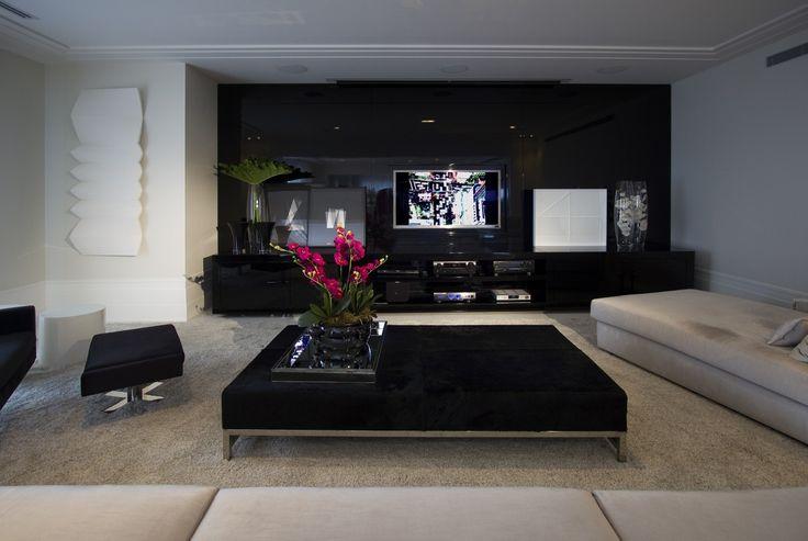 Christina Hamoui – M W house