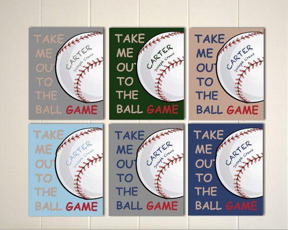 Baseball Wall Art best 25+ baseball wall art ideas only on pinterest | baseball