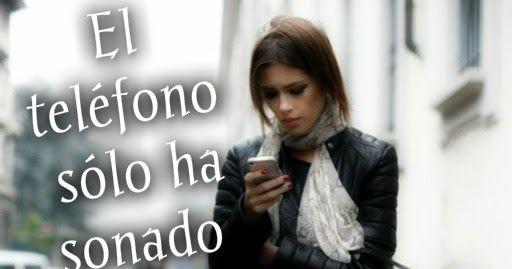 LLamadas telefonicas, Whatsapp status, Frases de soledad, Frases de desilusión,