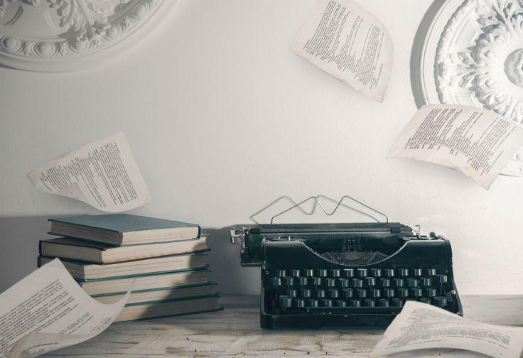 Akibat Penjualan Online, Royalti Penulis di Inggris Dibayar Murah