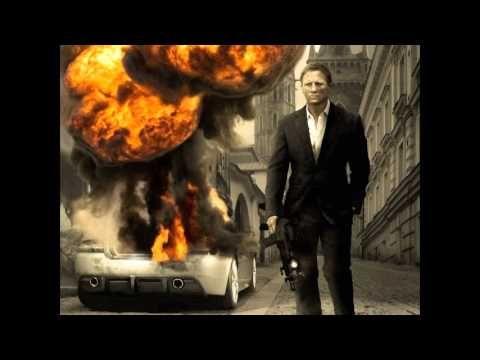 [1080p HD Movie] Watch Quantum of Solace Full Movie Stream Online Free (...