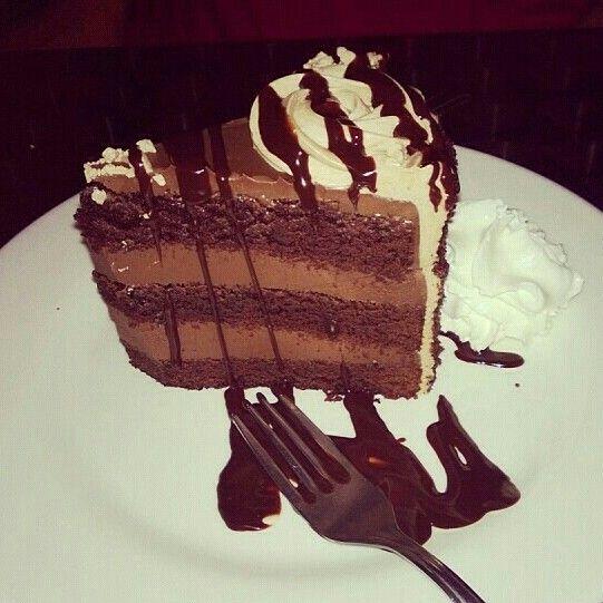 Mousse Choco! #delish #foodgasm #foodspotting #foodporn