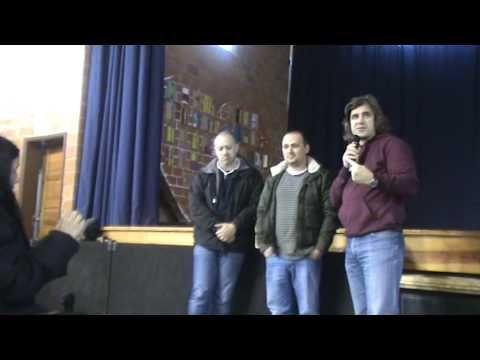 Comunidade Surda no Nosso Projeto! http://susanapelota.com/e/linguagestualportuguesa É um enorme orgulho pertencer a um grupo que prima pela igualdade de direitos, igualdade de oportunidades para todos. http://susanapelota.com/e/linguagestualportuguesa