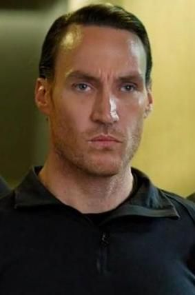 "HYDRA Agent Jack Rollins played by Callan Mulvey. Introduced in the 2014 film ""Captain America: The Winter Soldier."""