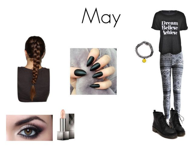 """""""May Style"""" by camillaknudsen on Polyvore featuring Burberry"""