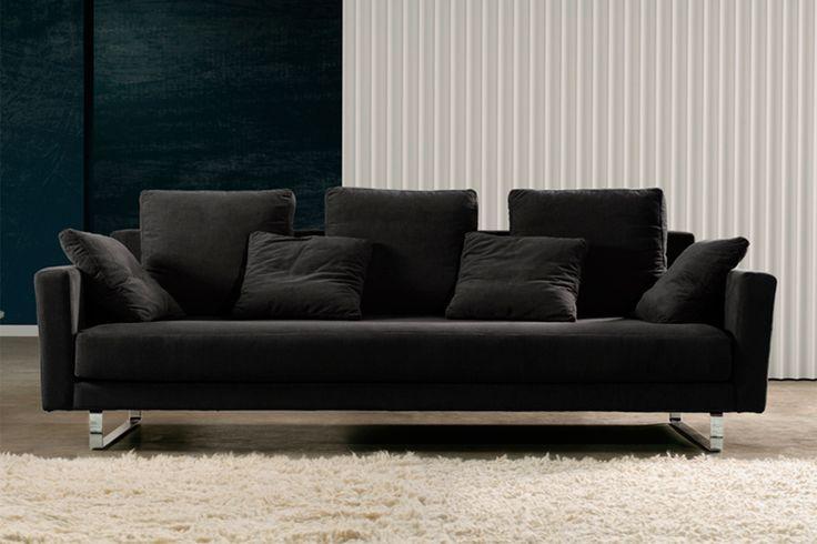 19 best sof s y sof s cama images on pinterest beds for Sofas modernos madrid