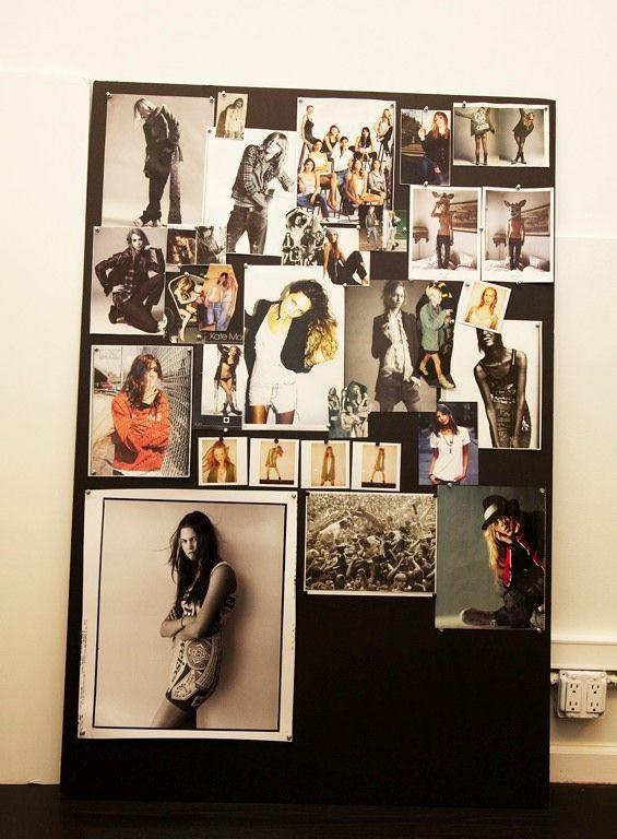 alexander wang via the selbyCreative Spaces, Inspiration Boards, Inspiration Spaces, Alexander Wang, Fashion Designerfashion, Creative People, Studios Style, Designerfashion Design, Wang Studios
