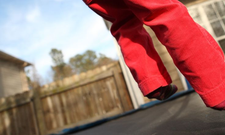 My First Trampoline and 10 Great Alternatives for Kids