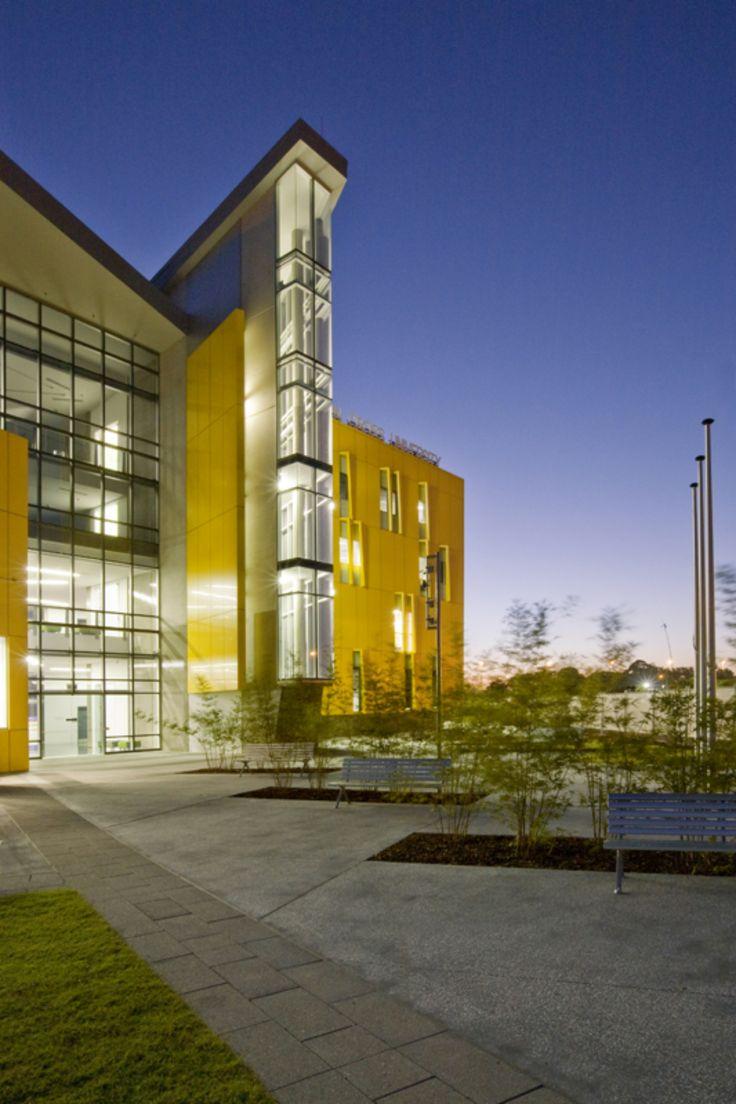 Southern Cross University Foundation Building