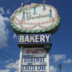 Home of the world famous New Orleans Doberge cake and tutorial.