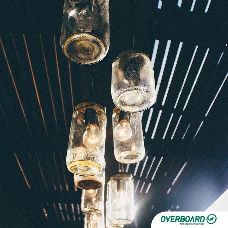 Já fez algum Upcycling? O processo de transformar resíduos ou produtos inúteis e descartáveis em novos materiais ou produtos com um maior valor, uso e qualidade é chamado de Upcycling.  Nos próximos dias vamos falar mais sobre o assunto no nosso Pinterest.  Pesquisando por Overboard Action você nos encontra no Pinterest.
