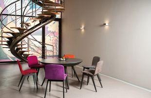 Alia discalsa table céramique vitre 35 rennes metal bois epoxy