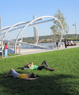 The Ultimate Guide to DC's Coolest Picnic Spots   Refinery 29 http://www.refinery29.com/best-dc-picnic-spots