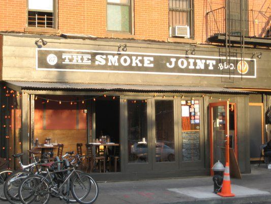 Smoke Joint Brooklyn Food Network