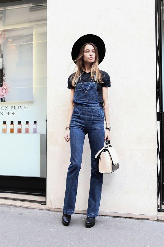 パリ直送スナップ!パリジェンヌの最旬スタイル。 | FASHION | ファッション | VOGUE GIRL