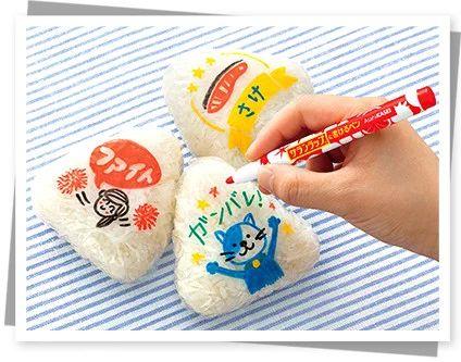サランラップ®に書けるペン みんなの使い方SHARE!(シェア)|商品紹介|旭化成ホームプロダクツ