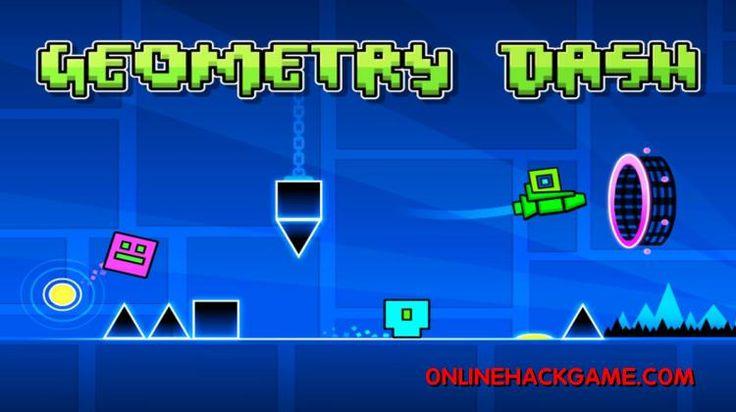 Geometry dash hack cheats unlimited diamonds geometry