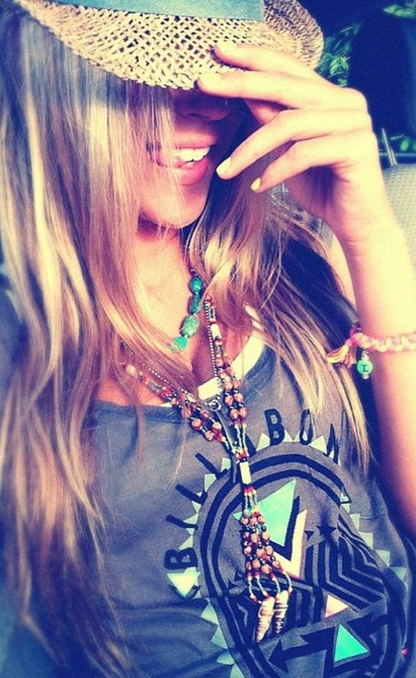 Glam Radar | How to Rock Bohemian Style Clothing - Perfect for SOCO or ACL