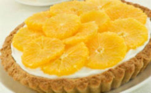 Πορτοκαλένιες γεύσεις