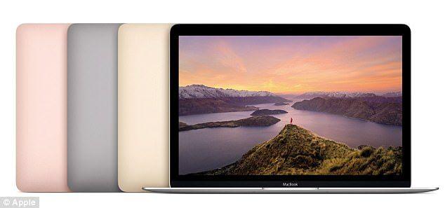 TECH NEWS: Apple to overhaul its laptop lineup: Sources revea...