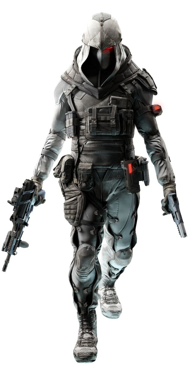 Assassin's Creed Ghost Recon