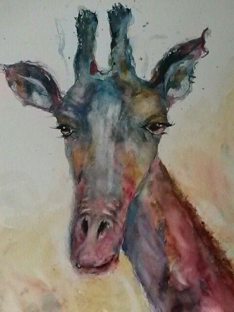 Giraf 2016