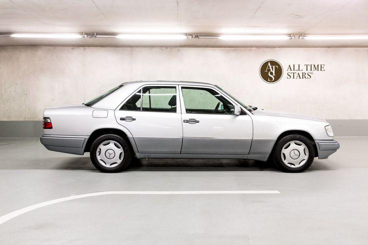 Mercedes-Benz W 124 200 E 5