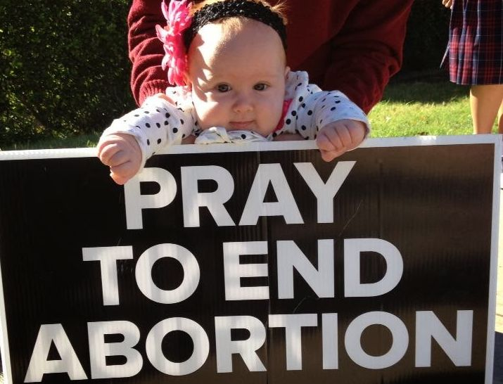New 40 Days for Life Campaign Has Already Saved 26 Babies From Abortion http://www.lifenews.com/2015/02/23/new-40-days-for-life-campaign-has-already-saved-26-babies-from-abortion/