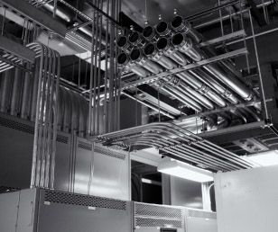Commercial electrical sub panels conduits images | Electrical Estimating Basics | Estimating content from Electrical ...