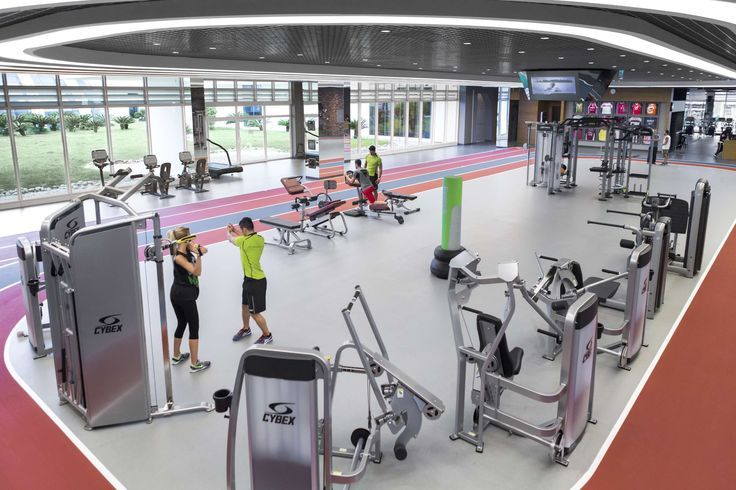 Photo I Furkan UYAN Acıbadem Sports | Fifa Medical Center of Excellence