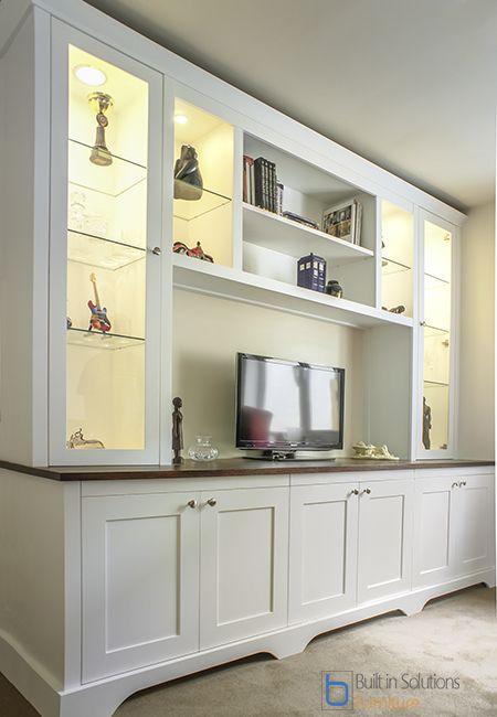 best 20 built in cupboards ideas on pinterest alcove ideas alcove shelving and built in shelves. Black Bedroom Furniture Sets. Home Design Ideas