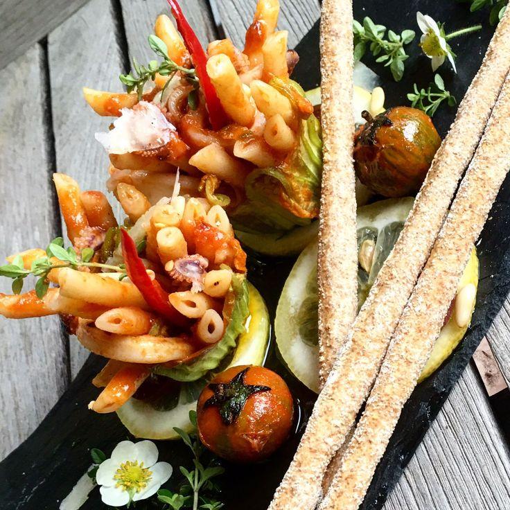 Toffini - La cucina del mare: colori e sapori d'estate - 10 maggio 2017 ore 19