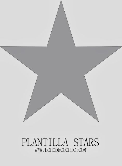 DIY alfombra STARS VIDEO