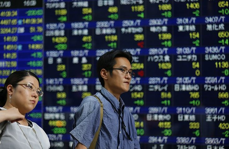 #Forex Asian stock market opens higher due to Fed expectations Tokyo, Japan – The #Asianstockmarket opens on a high note because of the expectations from the Federal Reserve. Experts see that they will be keeping the interest rates at the same level for several more months. Majority of the big players in this market contributed a positive mark on the sheets. ...