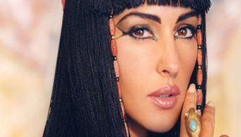 Cara cantik Alamai Ala Cleopatra