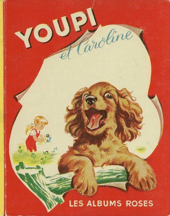 Youpi et caroline - Pierre Probst