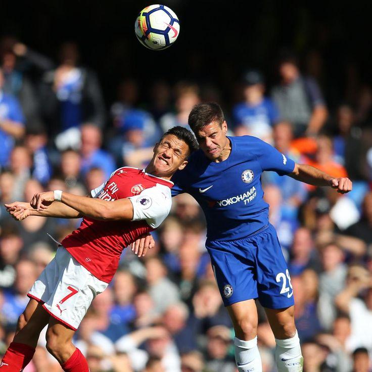 Arsenal vs. Chelsea: Team News, Preview, Live Stream, TV Info