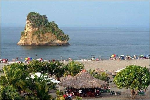 Playa Morro - Tumaco #colombia